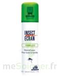 Acheter Insect Ecran Familles Lotion répulsif peau 100ml à Ploermel
