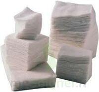 PHARMAPRIX Compresses stérile tissée 7,5x7,5cm 50 Sachets/2 à Ploermel