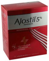 ALOSTIL 5 POUR CENT, solution pour application cutanée à Ploermel
