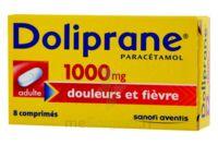 DOLIPRANE 1000 mg Comprimés Plq/8 à Ploermel
