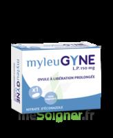 MYLEUGYNE L.P. 150 mg, ovule à libération prolongée Plq/1 à Ploermel