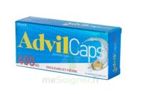 ADVILCAPS 400 mg, capsule molle B/14 à Ploermel
