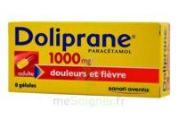 DOLIPRANE 1000 mg Gélules Plq/8 à Ploermel