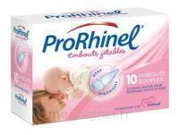 PRORHINEL EMBOUT, bt 10 à Ploermel