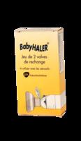 BABYHALER, bt 2 à Ploermel