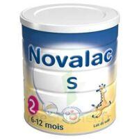 Novalac S 2 800g à Ploermel