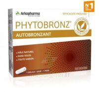 Phytobronz Autobronzant Gélules B/30 à Ploermel