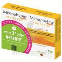 MENOPHYTEA VENTRE PLAT PHYTEA 30 COMPRIMES x2 à Ploermel