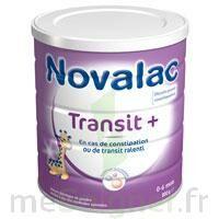 Novalac Transit + 0/6 mois 800g à Ploermel