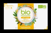 Nutrisanté Infusions Bio Tisane Régulation des sucres 20 Sachets à Ploermel