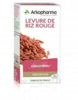 Arkogélules Levure de riz rouge Gélules Fl/150 à Ploermel