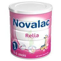 Novalac Realia 1 Lait en poudre 800g à Ploermel