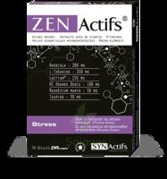 Synactifs Zenactifs Gélules B/30 à Ploermel