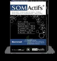 Synactifs Somactifs Gélules B/30 à Ploermel