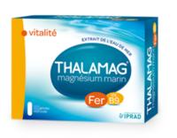 Thalamag Fer B9 Vitalité 60 gélules à Ploermel