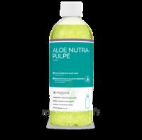 Aragan Aloé Nutra-Pulpe Boisson Concentration x 2 Fl/500ml à Ploermel