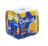 DELICAL EFFIMAX 2.0, 200 ml x 4 à Ploermel