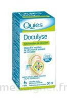 Doculyse Solution auriculaire bouchon cerumen 30ml à Ploermel