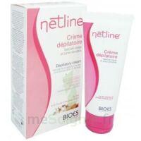 NETLINE CREME DEPILATOIRE VISAGE ZONES SENSIBLES, tube 75 ml à Ploermel