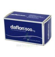 DAFLON 500 mg Cpr pell Plq/120 à Ploermel