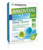 Arkovital Bio Double Magnésium Comprimés B/30 à Ploermel