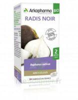Arkogélules Radis noir Bio Gélules Fl/40 à Ploermel