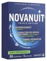 Novanuit Triple Action B/30 à Ploermel