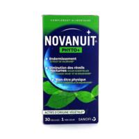 Novanuit Phyto+ Comprimés B/30 à Ploermel