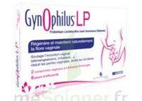 GYNOPHILUS LP COMPRIMES VAGINAUX, bt 2 à Ploermel