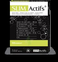 Synactifs Slimactifs Gélules B/30 à Ploermel