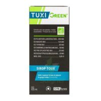 Synactifs Tuxigreen Bio Sirop Fl/125ml à Ploermel