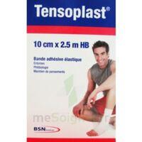 TENSOPLAST HB Bande adhésive élastique 10cmx2,5m à Ploermel