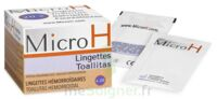 Lingettes anti-hémorroïdes à Ploermel