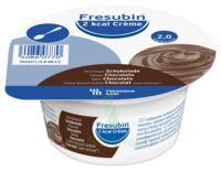 Fresubin 2kcal Crème sans lactose Nutriment chocolat 4 Pots/200g à Ploermel