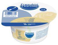 FRESUBIN 2 KCAL CREME SANS LACTOSE, 200 g x 4 à Ploermel