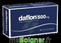DAFLON 500 mg Comprimés pelliculés Plq/60 à Ploermel