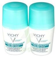 VICHY déodorant anti-transpirant bille anti-trace LOT à Ploermel
