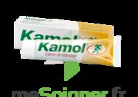 Kamol Chauffant crème de massage à Ploermel