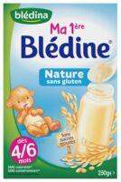 Blédine Ma 1ère blédine nature 250g à Ploermel