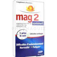 MAG2 SOMMEIL 30 CPR à Ploermel