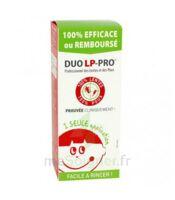 Duo LP-Pro Lotion radicale poux et lentes 150ml à Ploermel