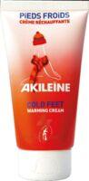 Akileïne Crème réchauffement pieds froids 75ml à Ploermel