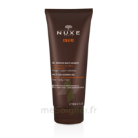 Nuxe Men Gel douche multi-usages 200ml lot de deux à Ploermel