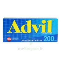 ADVIL 200 mg, comprimé enrobé B/30 à Ploermel
