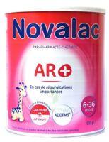 Novalac AR+ 2 Lait en poudre 800g à Ploermel