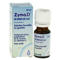 ZYMAD 10 000 UI/ml, solution buvable en gouttes à Ploermel