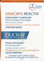Anacaps Reactiv Caps 3*B/30 à Ploermel