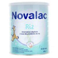 Novalac Riz Lait en poudre 800g à Ploermel
