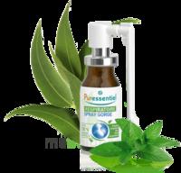 Puressentiel Respiratoire Spray Gorge Respiratoire - 15 ml à Ploermel