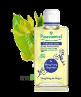 Puressentiel Bien-être Huile de massage BIO** Eveil des sens - Ylang Ylang - Gingembre - 100 ml à Ploermel